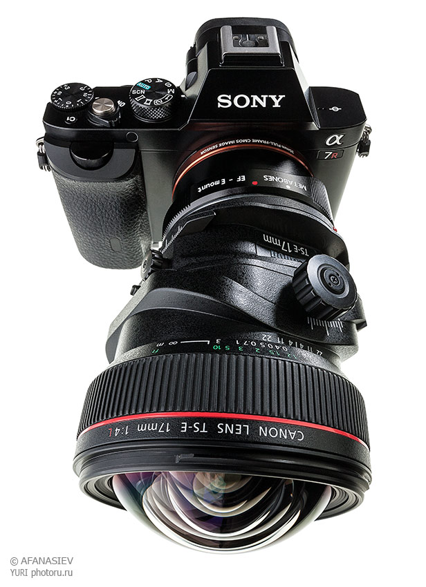 Architecture Photography Gear